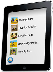 Discover: Egyptians