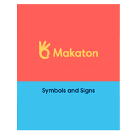 Makaton Signs and Symbols to Add to InPrint 3