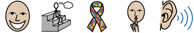 Symbols to support autistic people of all ages