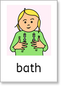 Widgit Symbol Resources | British Sign Language (BSL) Materials